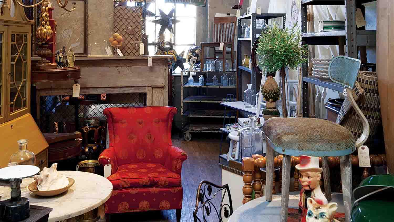 Midland antiques 1
