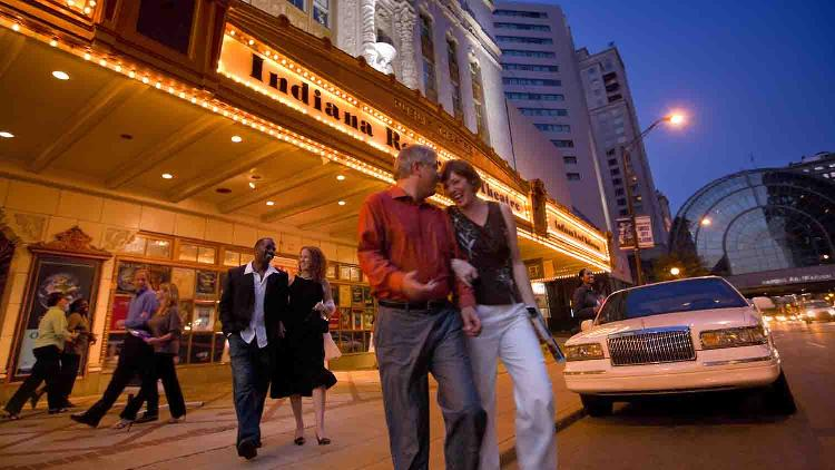 Indiana repertory theatre 1 list