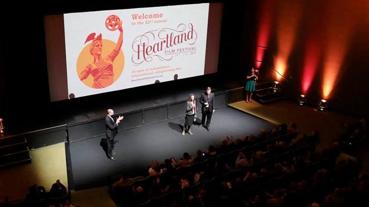 Heartland film festival 1