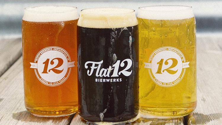 Flat12