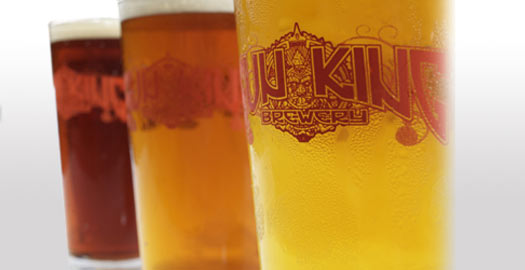Sun King Brewing Co.