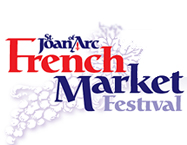 St. Joan of Arc French Market