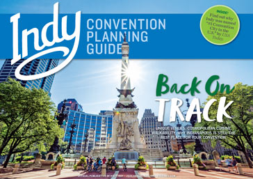 Convention Planning Guide
