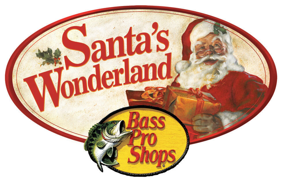 The Magic of Santa's Wonderland continues in-person at Cabela's Shops featuring FREE photos with Santa