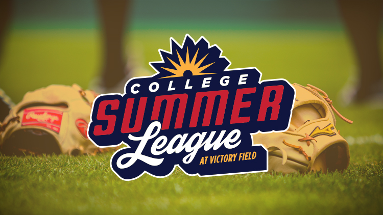 College Summer League All-Star Game at Victory Field