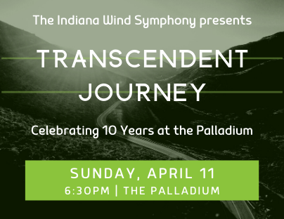 Transcendent Journey - Celebrating 10 Years in the Palladium