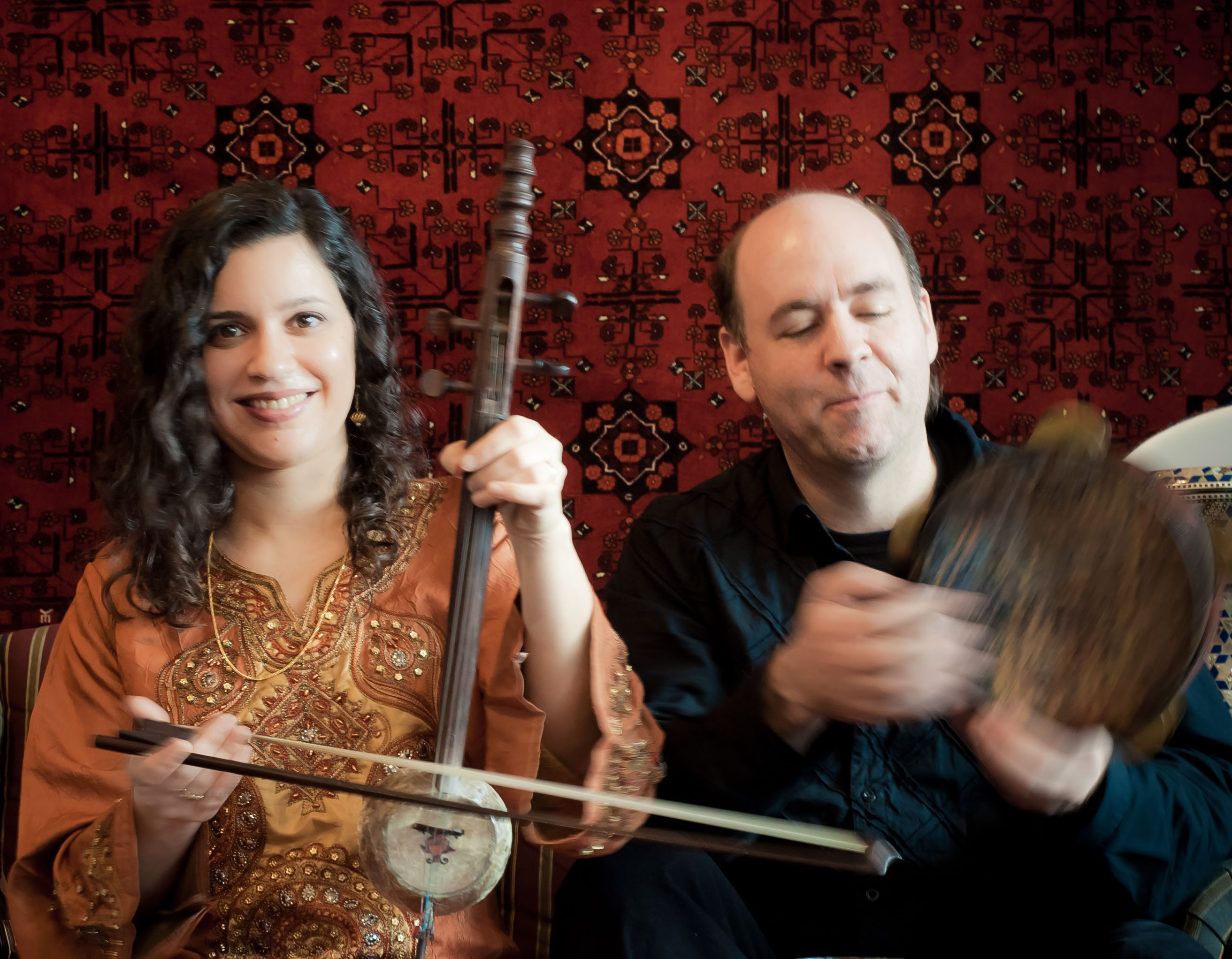 Salaam - Mosaic: The Music of Iraq