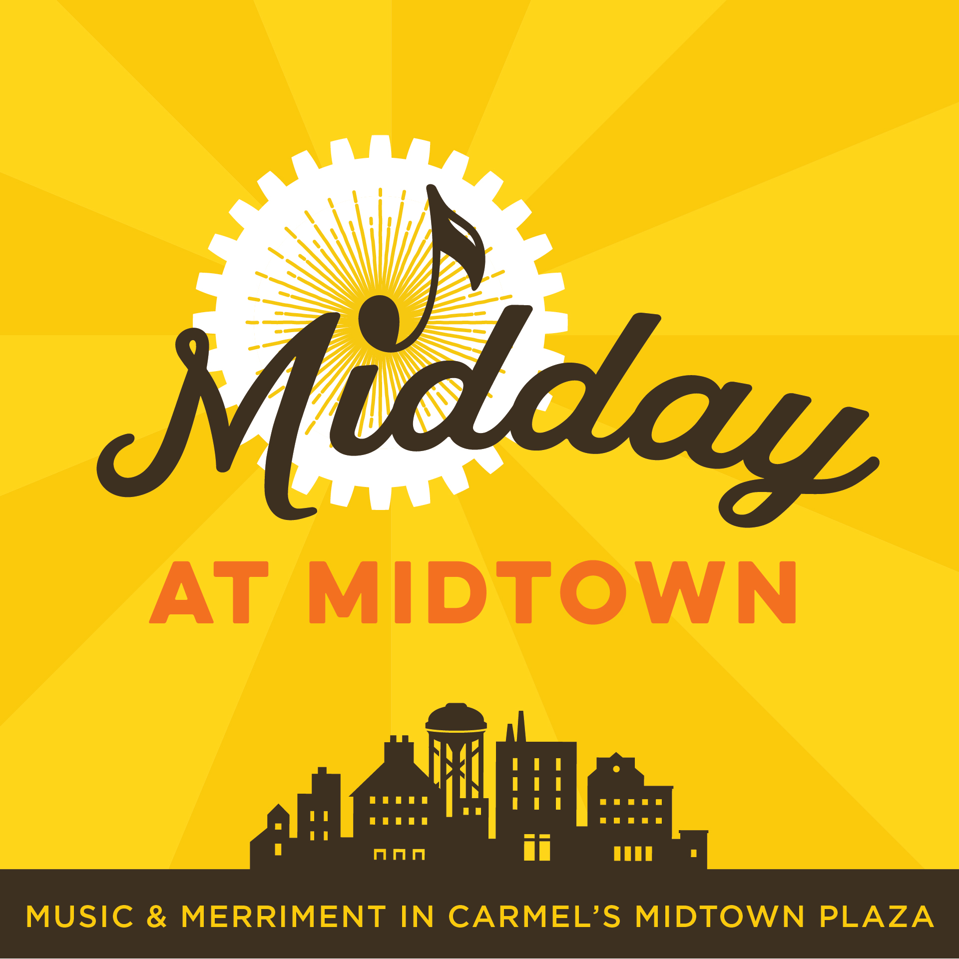 Midday at Midtown