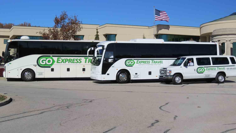 Go express travel 2