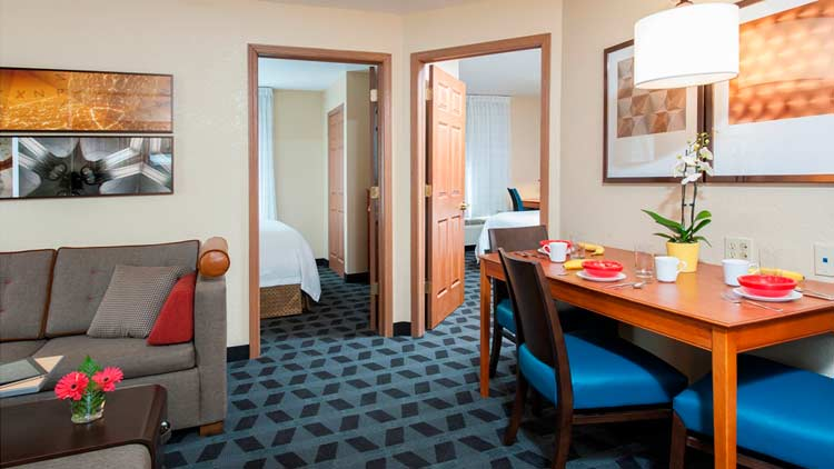 TownePlace Suites Indianapolis - Keystone 1