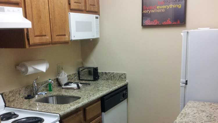 TownePlace Suites Indianapolis - Keystone 4