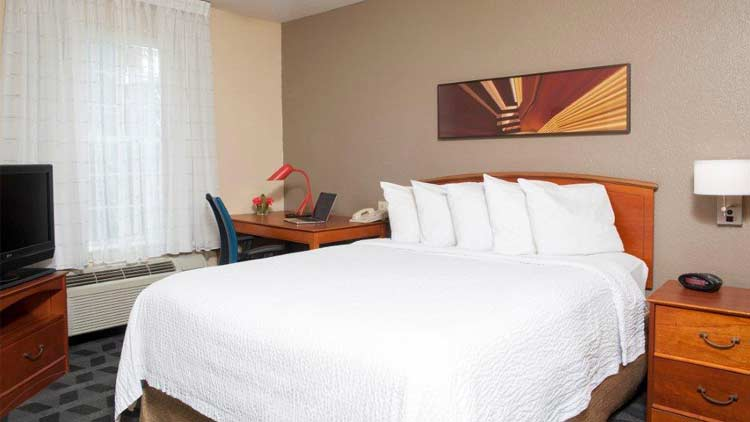 TownePlace Suites Indianapolis - Keystone 7