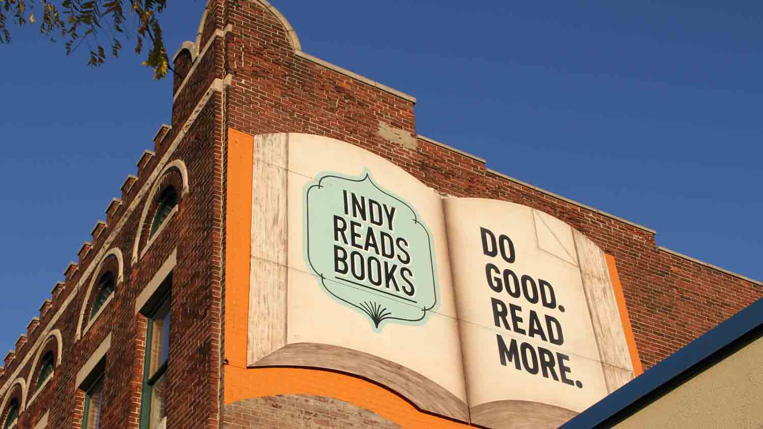 Indy Reads Books 2