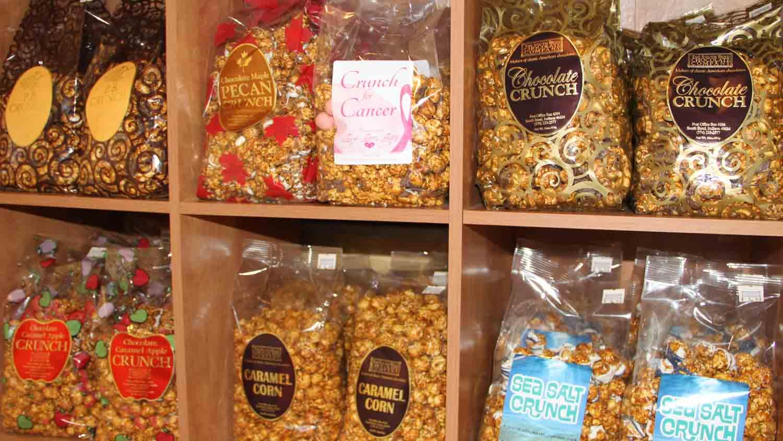 The South Bend Chocolate Company/Chocolate Cafe 4
