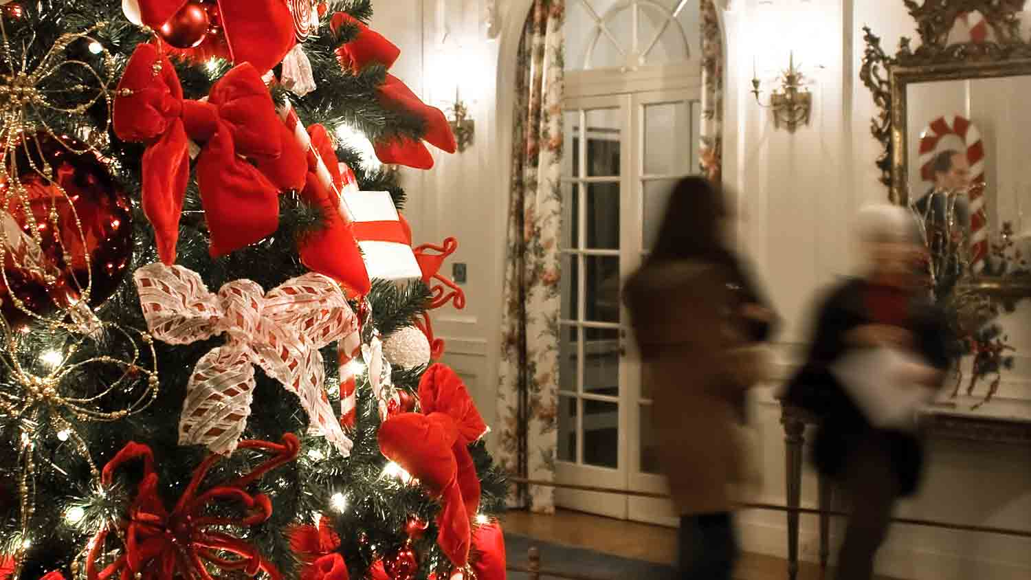 Christmas at Lilly House 2