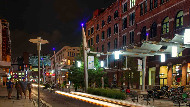 Georgia Street 6