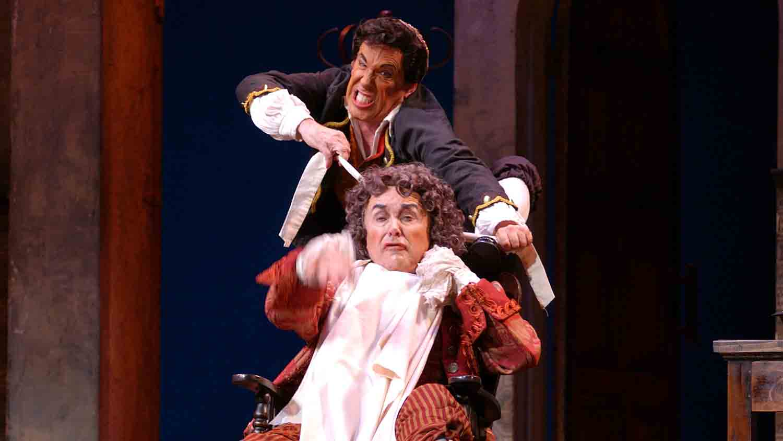 Indianapolis Opera 1