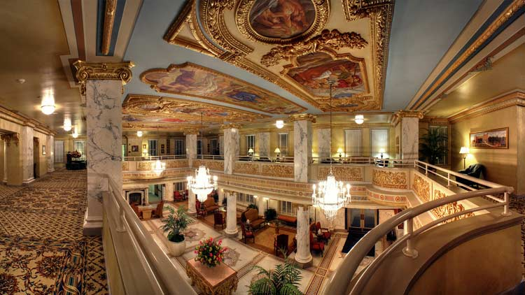 French Lick Resort 1