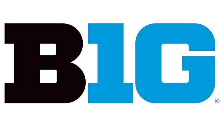 Big Ten Football Meijer Tail Greater Party