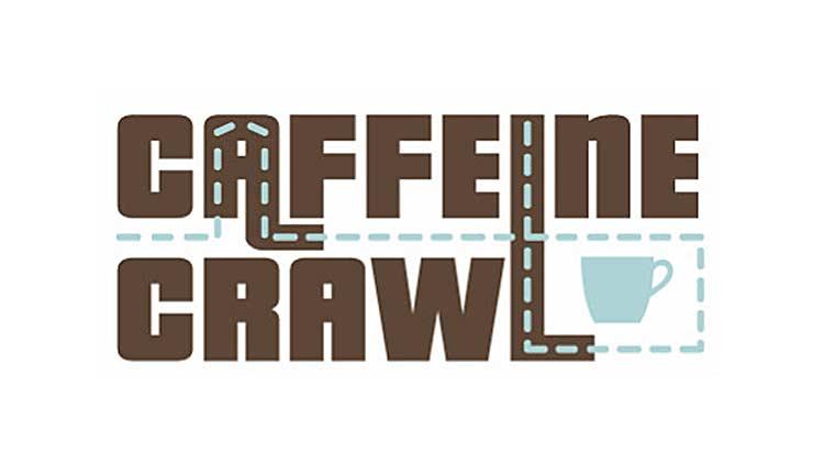 Caffeinecrawl
