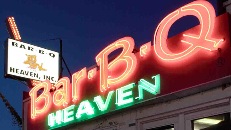 Bar-B-Q Heaven 1