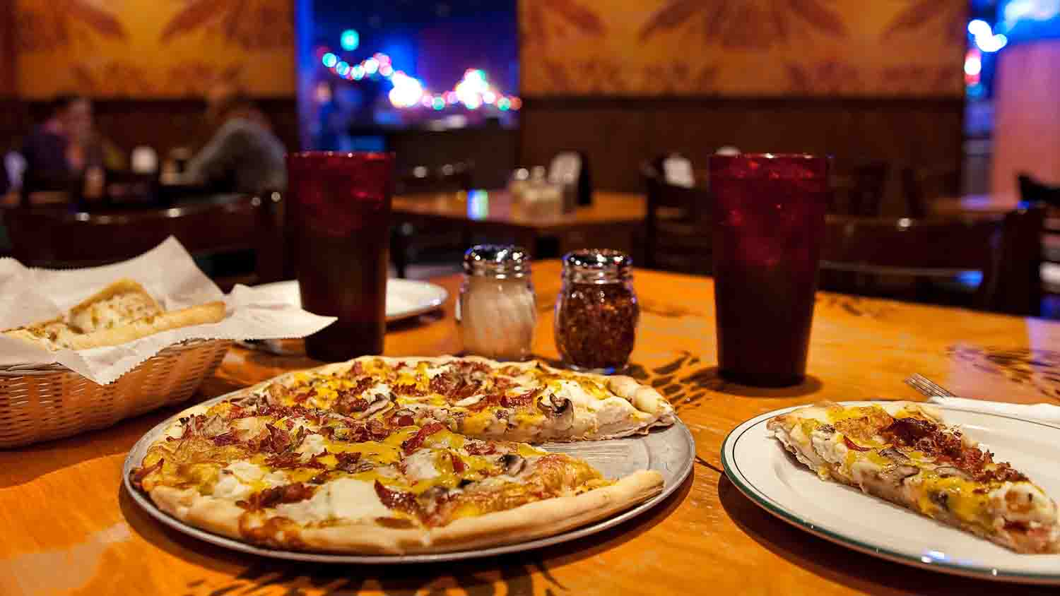 Pizza in Indy | Visit Indy