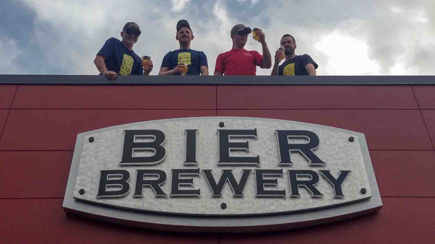 Bier Brewery and Taproom 4