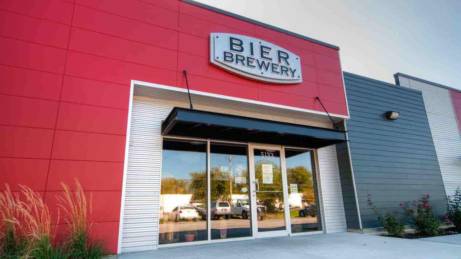Bier Brewery and Taproom 1