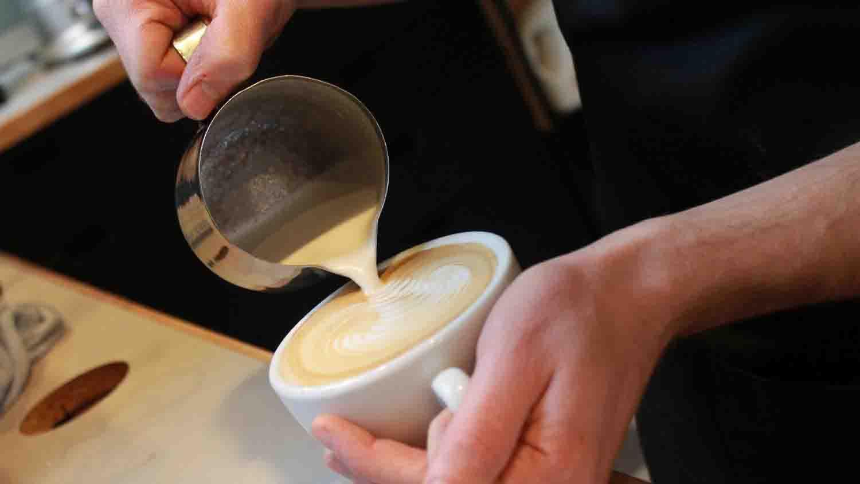 Calvin fletchers coffee company 3