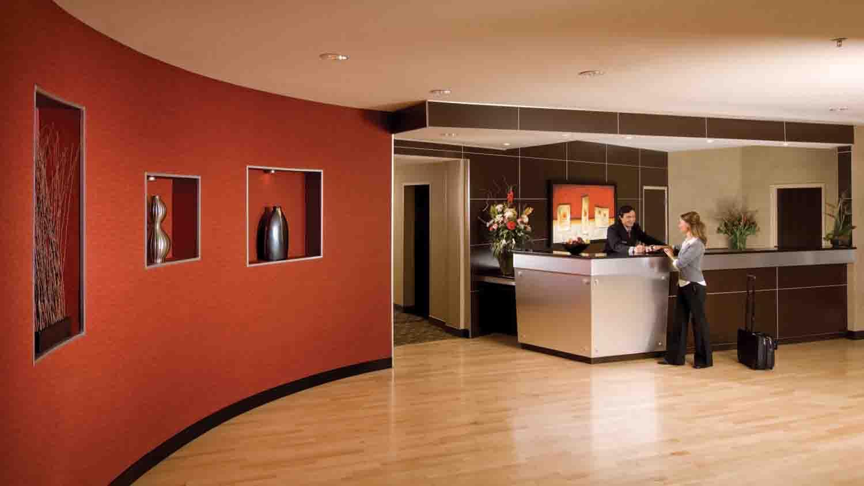 Cambria suites airport 1