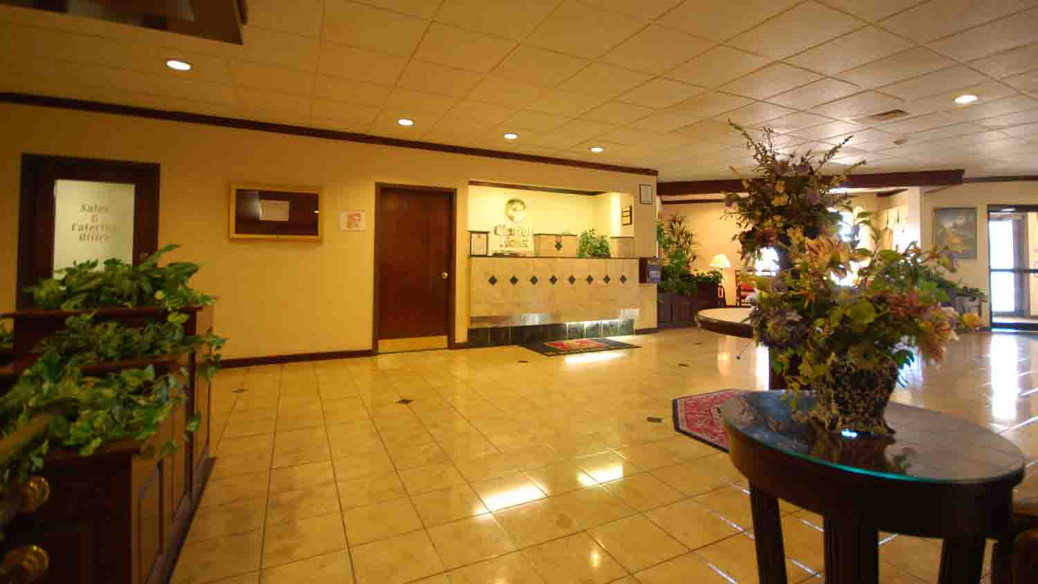 Clarion Hotel & Conference Center 2