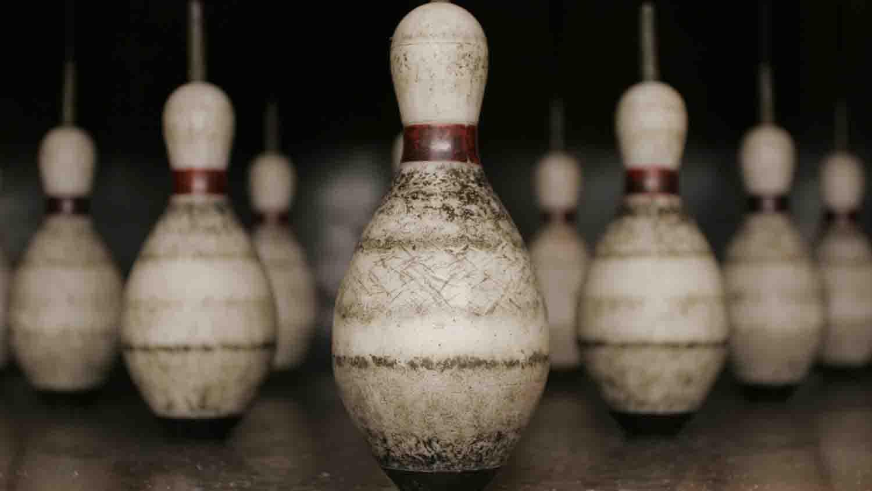 Duckpin bowling 3