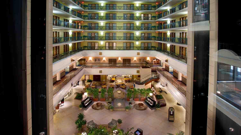 Embassy suites 3