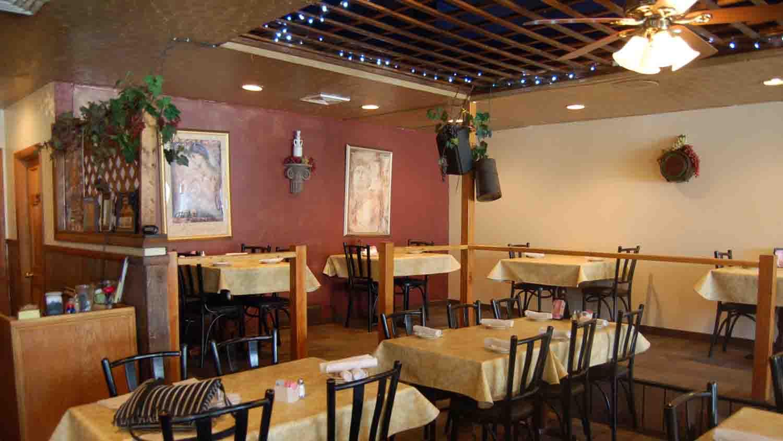 Greek Islands Restaurant 1