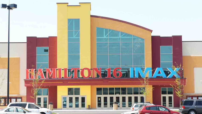 Hamiton town center 2