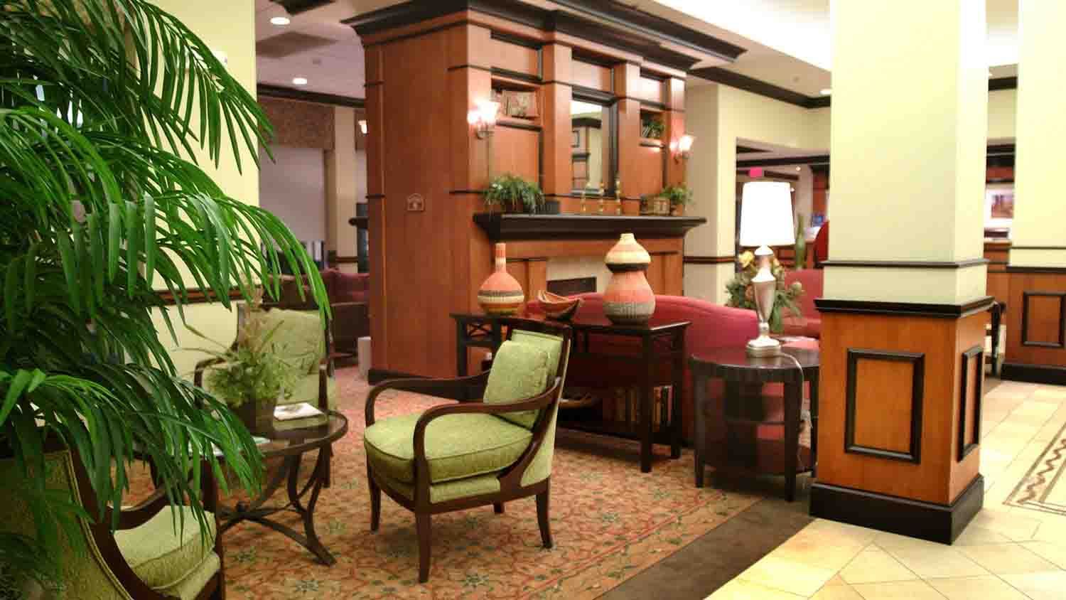 Hilton Garden Inn Indianapolis Northeast/Fishers 2