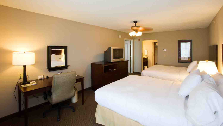 Homewood suites northwest 2