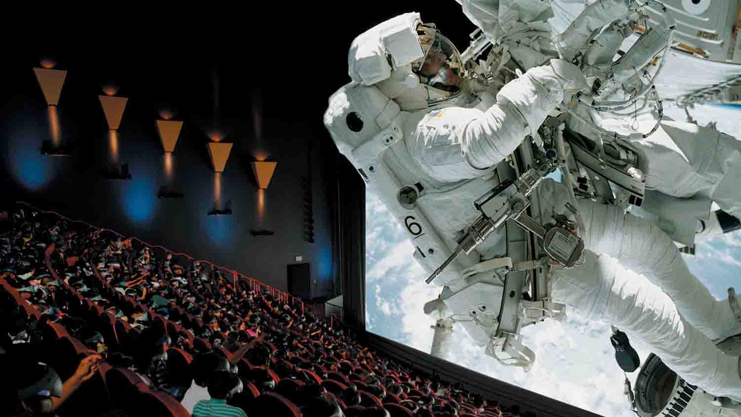 IMAX Theater 2