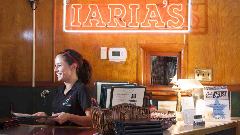 Iaria's Italian Restaurant 3