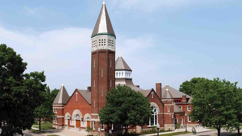 Indiana Landmarks 2