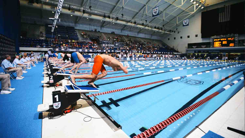 Indiana university natatorium 3