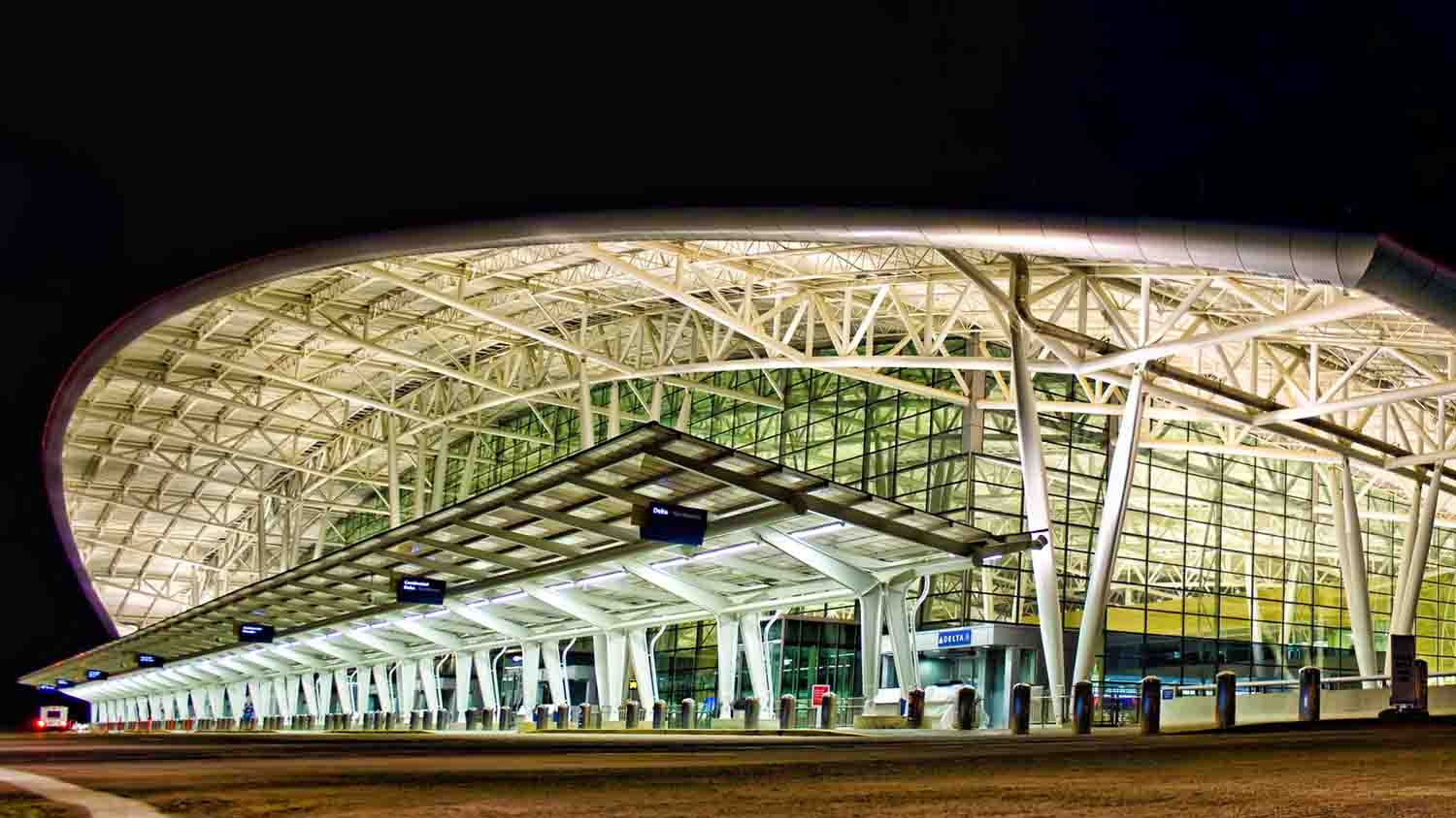 Indianapolis International Airport 3