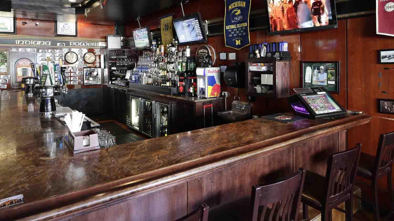 O'Reilly's Irish Bar and Restaurant 1