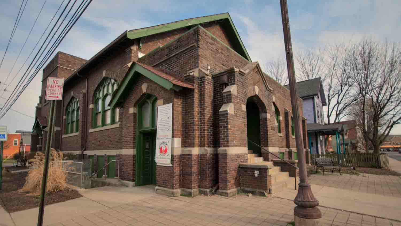 Phoenix theatre 1