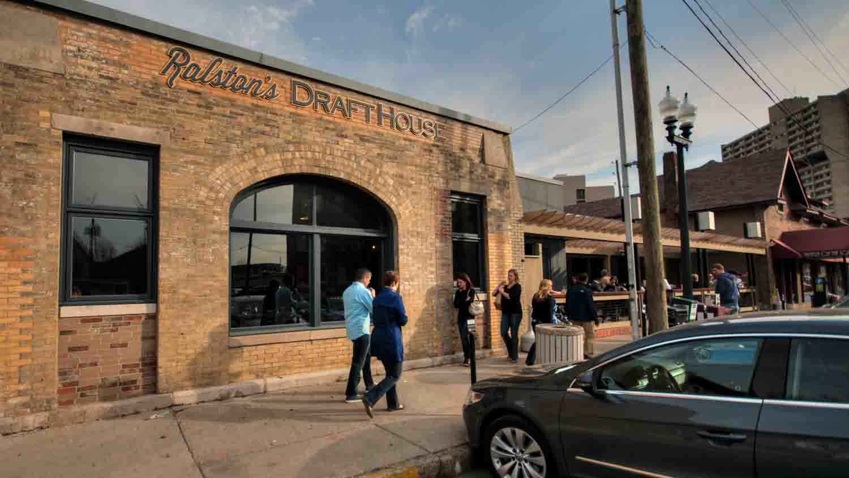 Ralston's DraftHouse 1