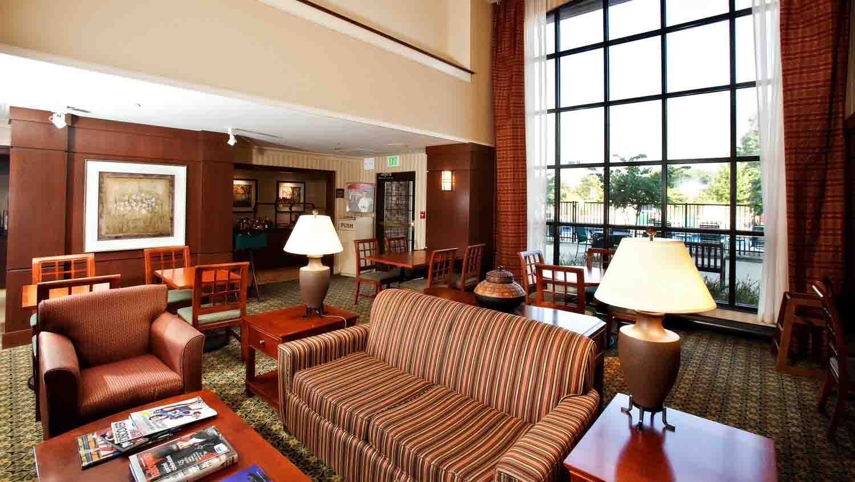 Staybridge suites airport 1