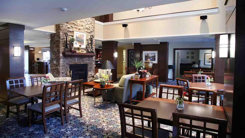 Staybridge suites downtown 2