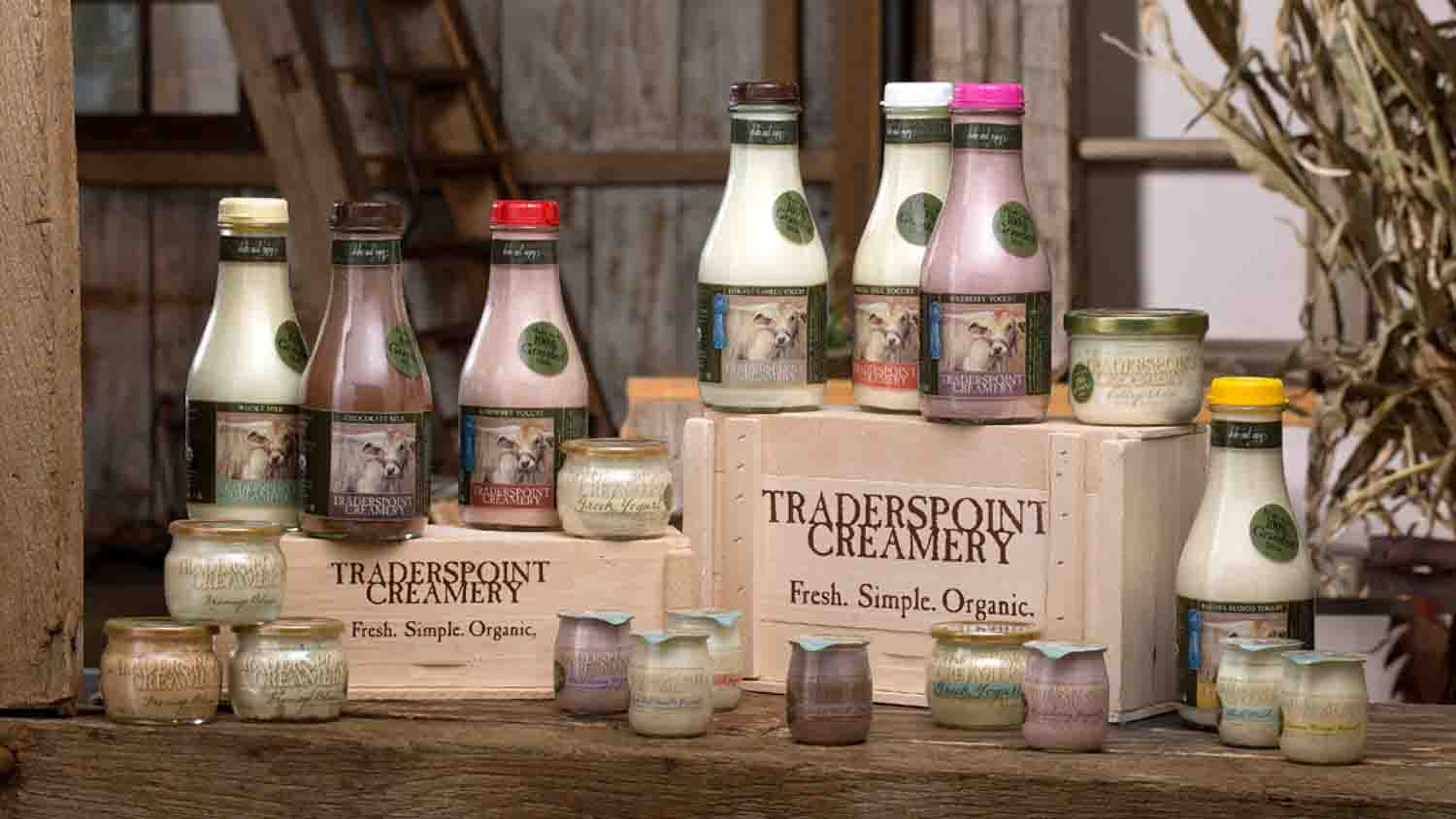 Traders Point Creamery 3