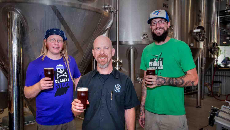 Triton brewery 4