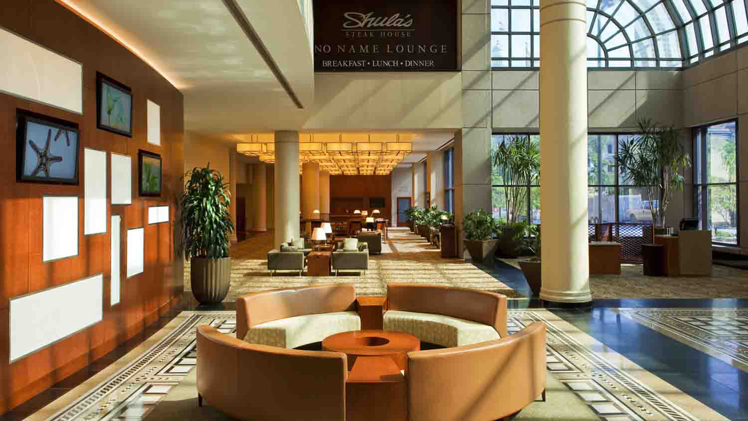 The Westin Indianapolis 7